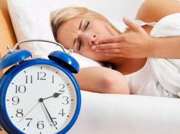 Quality of Sleep Affects Weight Loss