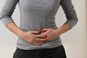 Gut Inflammation and Weight Loss