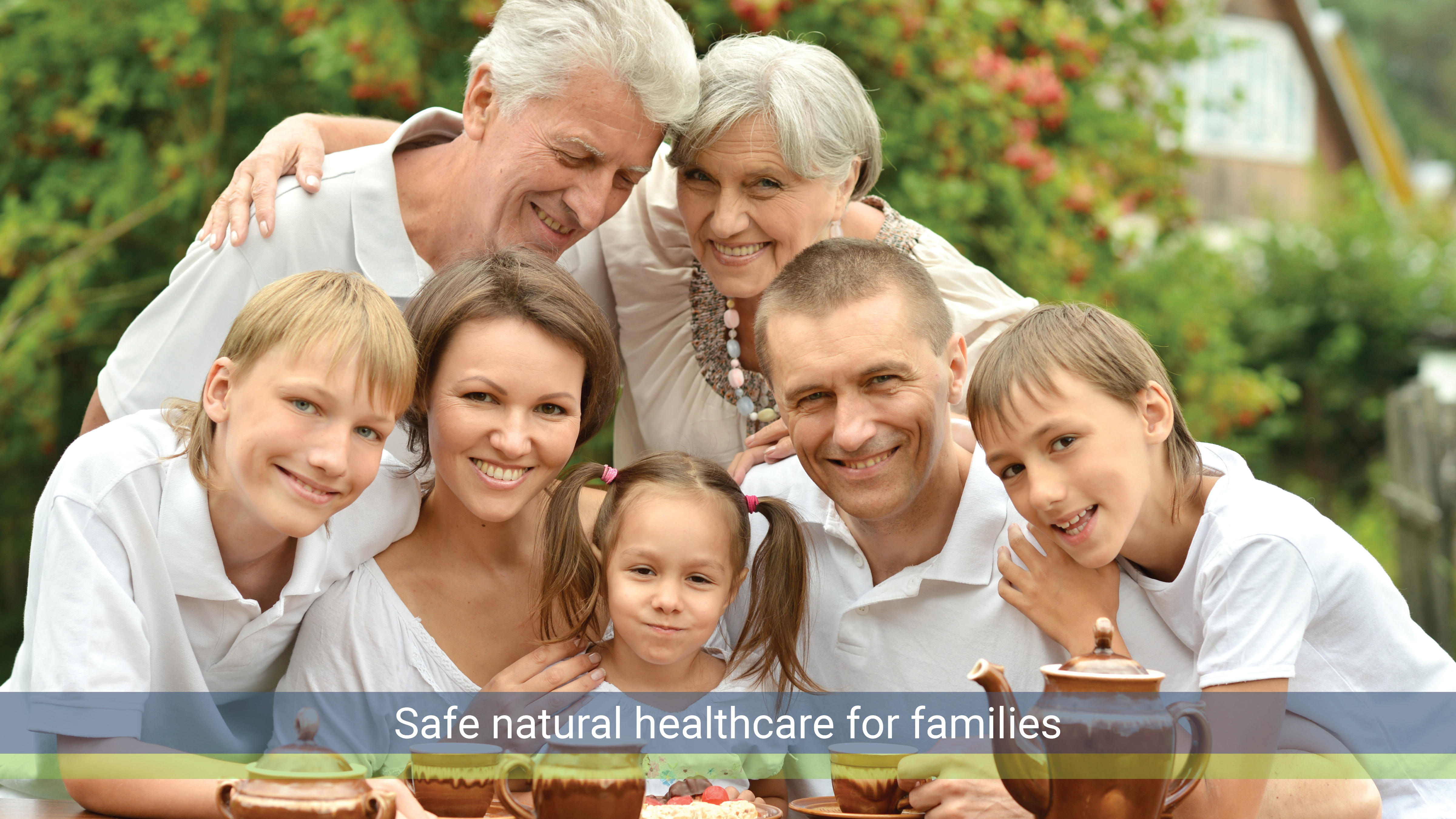 Green Apple Health Care -