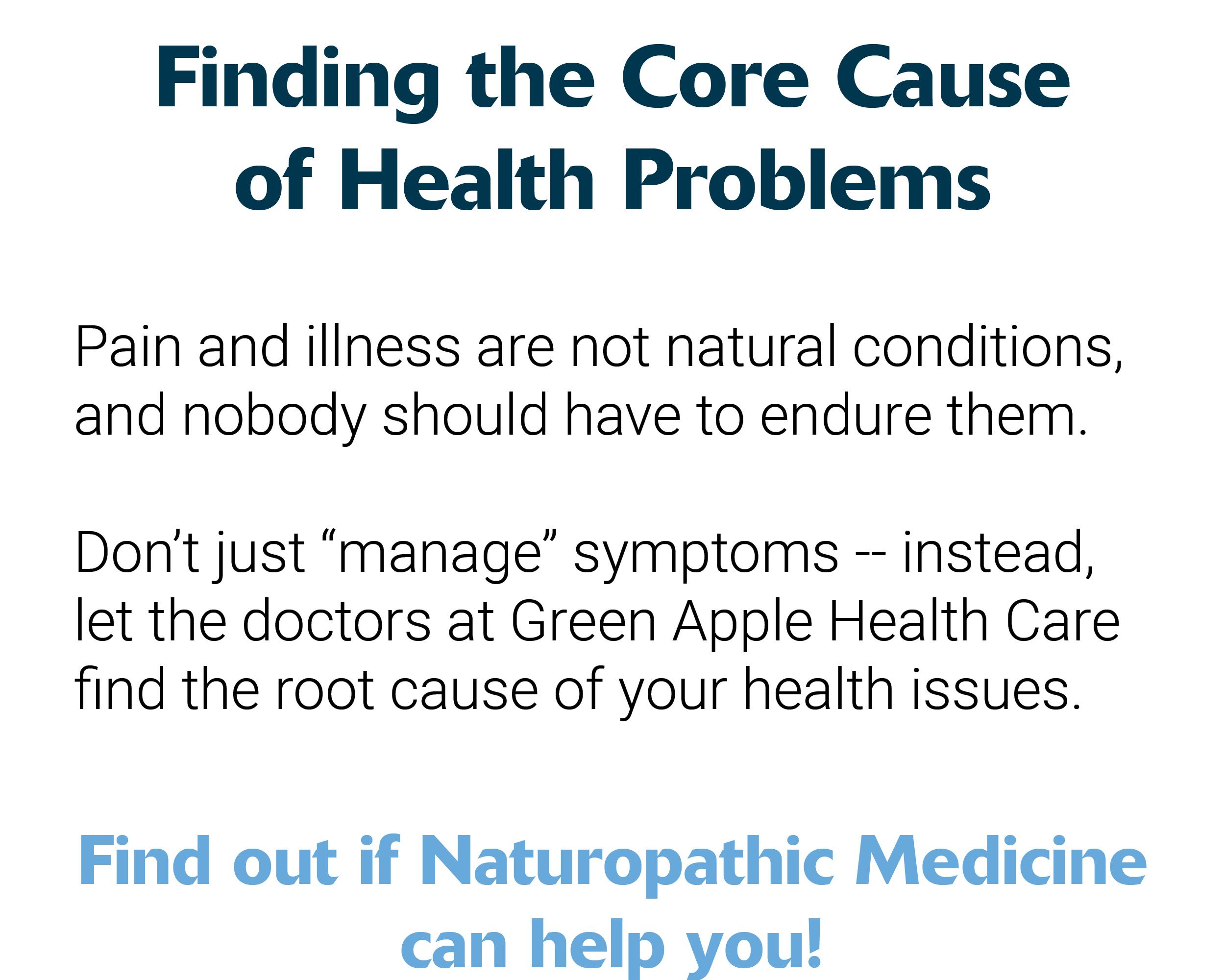 Direct Insurance Billing: Edmonton Naturopathic Doctors